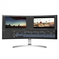 Monitor LED Ips Lg 34UC99-W 34