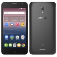 Telefono Movil Smartphone Alcatel 5095K POP-4S Gris  /  5.5