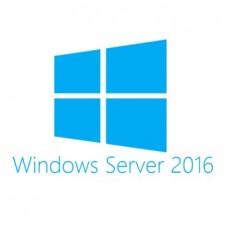 Licencia HP Rds Cal 5 Usuarios Para Windows Server 2016 Terminal Server