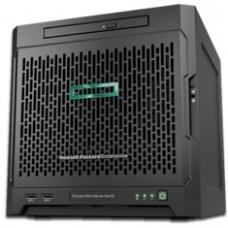 Servidor HP Microserver GEN10 AMD X3216 3.4GHZ  /  8gb