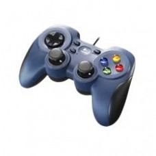 Gamepad Logitech F310 Gaming 10 Botones Pc