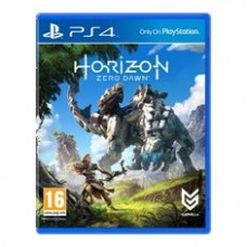 Juego PS4 - Horizon Zero Dawn