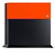 Accesorio PS4 HDD Cubierta Naranja