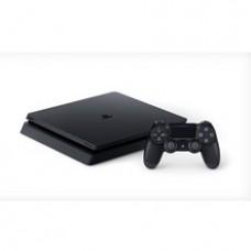 Consola Sony PS4 1tb Negra Slim Nuevo Chasis