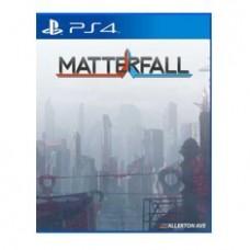 Juego PS4 - Matterfall