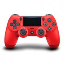 Accesorio Sony PS4 -  Mando Dualshock Rojo