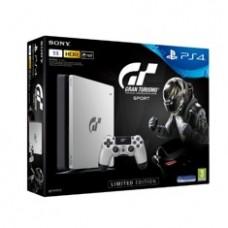 Consola Sony PS4 1tb Slim Edicion Especial Gt Sport