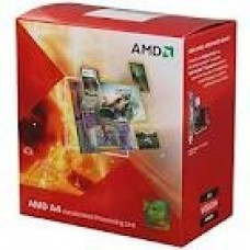 Micro. AMD X4 A Quad Core 38700 /  Socket FM1 /  4mg /  3.0mhz /  100w /  In Box