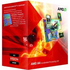 Micro AMD Dual Core A4-6320 FM2 3.70GHZ Serie A