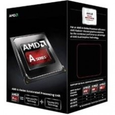 Micro AMD Serie A  A6 6400K FM2 3.9GHZ Black Edition