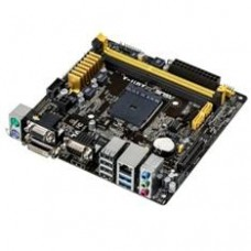 Placa Base Asus AMD AM1M-A Socket AM1 DDR3X2 1600MHZ 32GB HDMI Matx