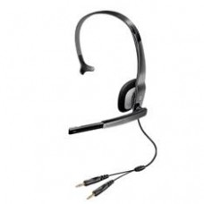 Auricular Plantronics Audio 310, Microfono, Anulacion de Ruido, Para Pc