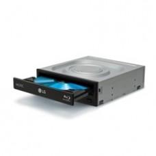 Regrabadora Lg Blu-ray BH16NS55 Interna Bulk