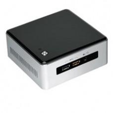 Unidad Informatica Nuc Box Intel NUC5CPYH Celeron N3050 /  1.6GHZ /  Red /  Bluetooth /  Hdmi