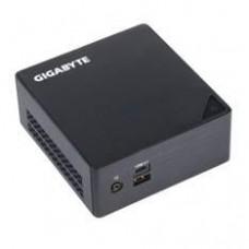 Barebone Gigabyte Brix BKI3HA-7100 i3 /  No HD /  No Memo /  2 USB3.0-3.1 /  HDMI /  Wf Bt Ve M2