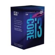 Micro. Intel i3 8100 Lga 1151 8ª Generacion 4 Nucleos /  3.6GHZ /  6m /  In Box