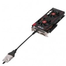 Adaptador Club 3D Mini Display Port A Dvi Cable