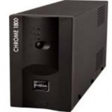 Sai Ovislink Chrome 1800E In Line 1800VA / 900w 3 Salidas Iec + Usb