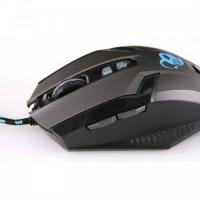 Mouse Coolbox Deepgaming Deepspeed Gaming 4000dpi Usb