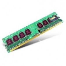 Memoria DDR2 1gb Transcend /  667 Mhz /  PC5300