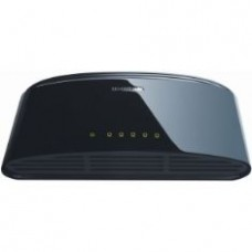 Switch D-link DES-1005D 5 Ptos 10 / 100