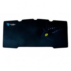 Alfombrilla Coolbox Deep Surf L Gaming Para Mouse Raton. 850 X 300 X 4 Mm.
