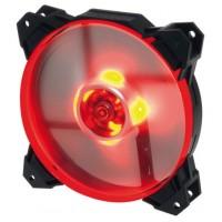 Ventilador Gaming Coolbox Deepgaming Deepwind LED Rojo 120MM