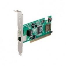 Tarjeta de Red D-link Pci 10 / 100 / 1000 Mbps. Incluye Perfil Bajo Lp Low Profile