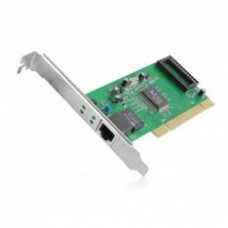 Adaptador de Red Pci Eminent 10 / 100 / 1000 Mbps