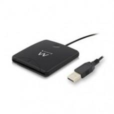 Lector de Tarjetas Dni Ewent USB 2.0