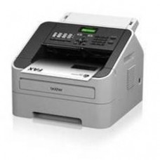 Fax Brother Laser Monocromo 2840 A4 /  20cpm /  16MB /  Bandeja 250 Hojas /  Adf 20 Hojas