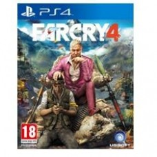 Juego PS4 - Far Cry 4