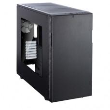 Caja Ordenador Gaming Fractal Desing Define R5 Negra con Ventana, ATX , USB 3.0, Sin Fuente