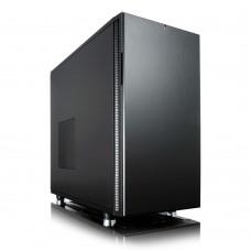 Caja Ordenador Gaming Fractal Desing Define R5 Blackout ATX , USB 3.0, Sin Fuente