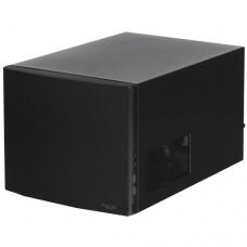 Caja Ordenador Gaming Fractal Desing Node 304 Negra, ATX , USB 3.0, Sin Fuente