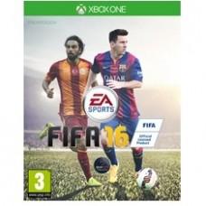 Juego Xbox One - Fifa 16