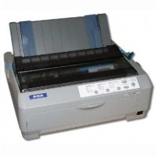 Impresora Epson Matricial FX890 USB /  Paralelo /  Mtbf 20000h