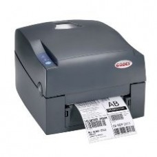 Impresora Etiquetas  Godex G500 Tt & Td USB Serie Ethernet