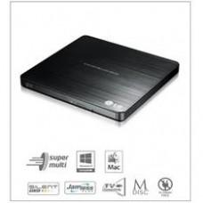 Regrabadora Lg DVD Rw GP57EB40, Slim, Externa Usb