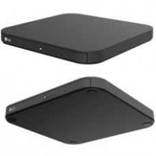 Regrabadora Lg DVD Rw GP90EB70 Externa USB
