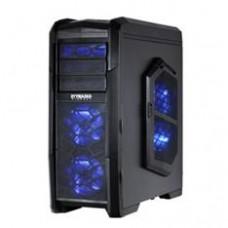 Caja Ordenador Gaming ATX Gigabyte Sumo Omega 2 USB 2.0 y 2 USB 3.0 Negro