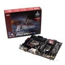 Placa Base Asus Intel H170 Pro Gaming Socket 1151 DDR4X4 2133HMZ 64GB HDMI Atx