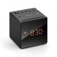 Reloj Despertador Radio Sony ICFC1B