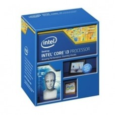 Micro. Intel i3 4170 LGA1150 4ª Generacion 2 Nucleos, 3.7GHZ, 3m,  In Box