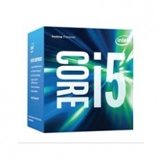 Micro. Intel i5 6500 LGA1151 6ª Generacion 4 Nucleos, 3.2GHZ, 6m,  In Box