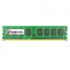 Memoria DDR3 1gb Transcend /  1333 Mhz /  PC10600