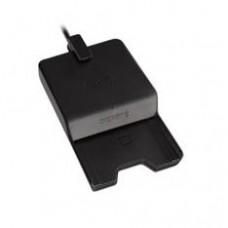 Lector Tarjetas con Chip + Contactless Cherry USB Smartcard Negro