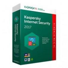 Antivirus Kaspersky  Internet Security 2018 Multidevice 4 Licencias