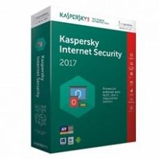 Antivirus Kaspersky Internet Security 2017 2 Licencias Edicion Especial