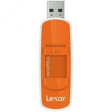 Memoria USB 2.0 Lexar 32GB Jumpdrive S70 Naranja